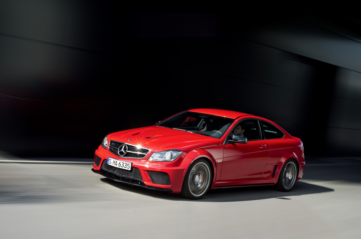 Mercedes-Benz | German Auto News | Page 2