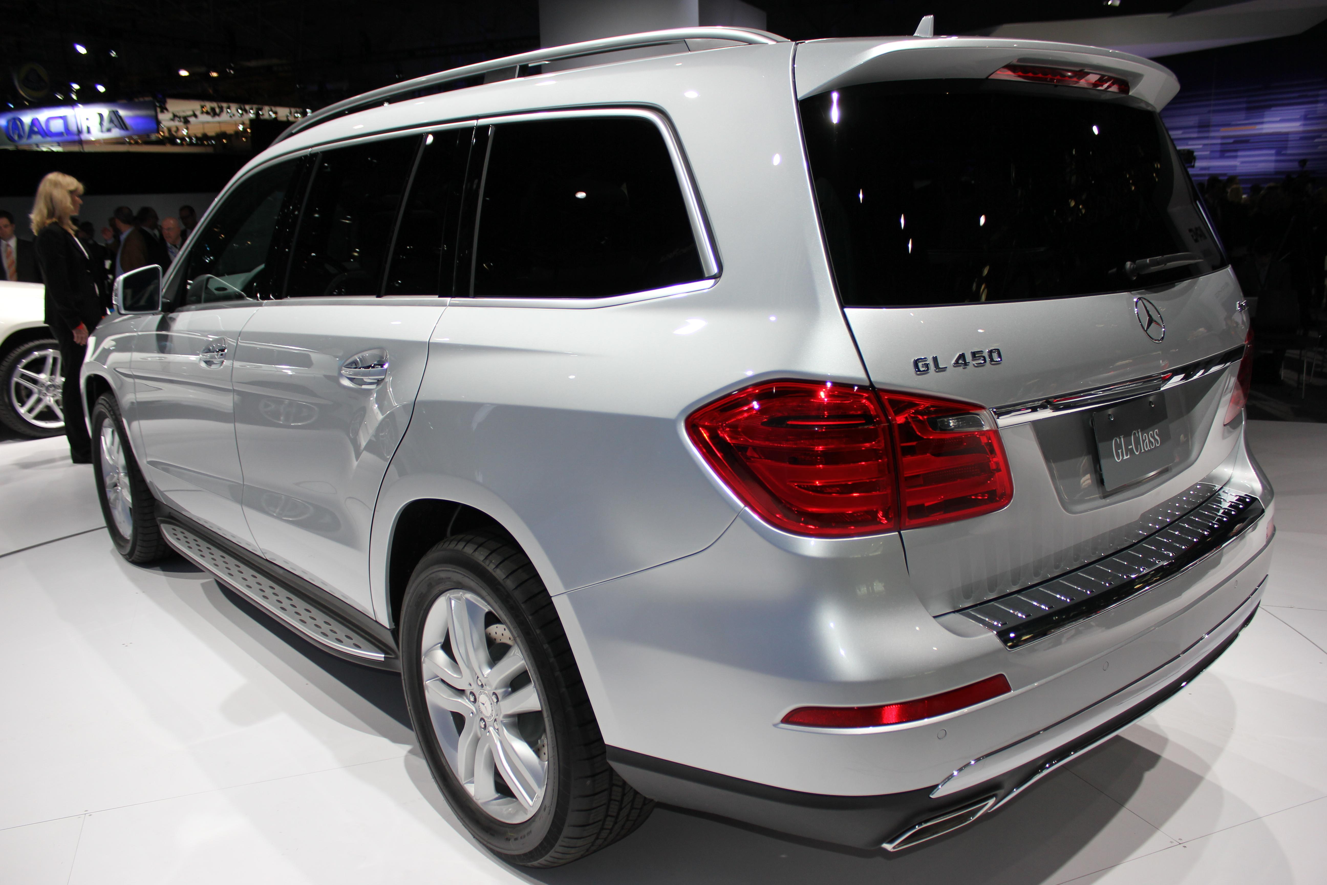 Mercedes-Benz | German Auto News